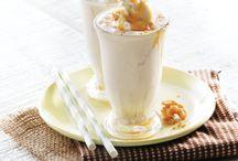 Milkshake Monday / The coolest summer treats are Vitamix milkshakes / by Vitamix
