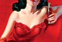 Coke  / by Cateryn Añez de Garcia
