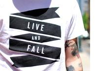 T-shirt / by Adriano Leo