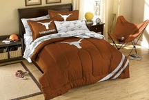 NCAA Bedding / The National Collegiate Athletic Association is the group that organizes all of the college sports including football, baseball, basketball, and soccer, throughout the year for over 1281 schools across the country. College team bedding sets are a great way to pass on your college pride to your kids. Our NCAA bedding sets are available in twin or full sizes. #ncaa #bedding  / by Bedding.com