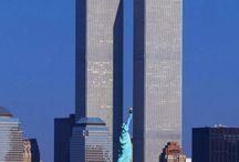 9/11/2001 / by Carolyn Fisk