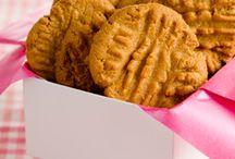 Cookies / by Ann Westbrooks