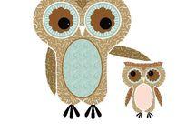 Owl wise / by Jamie Gaskin