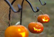 Halloween / by Wendy Machen-Wong