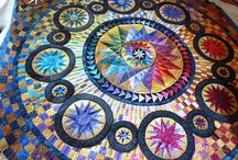 Yummy Quilts / by D L