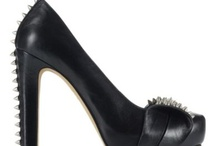 Shoes I LOVE / by Denissa C