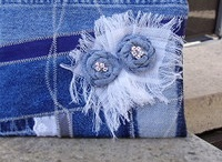 Blue Jean Baby! / by Tearee Caswell