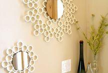 PVC pipe DIY & ideas / by devilissues