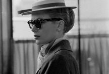 great vintage looks / by Mary Grant
