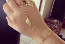 pulseras anillos / by dennys del rio