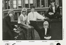 The Cars , late 80's / by illya
