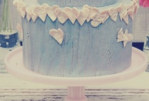 Baby Shower / by Clare Hogan