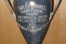 Collections / Samples of items in our Collections / by Clackamas County Historical Society