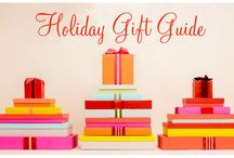 Blogger Holiday Gift Guides!!   / I See Me! product featured in many Holiday Gift Guides for the 2013 Holiday Season!!  #holidaygiftguide / by I See Me! Personalized Children's Books
