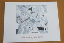 My books / Books I illustrated / by Iris Biran - illustrator