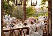 The Wedding Reception / by Mary Strader Sullivan