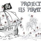 Piratas / by Laura Cabré ponce