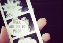 Asking Her To Prom! / by Cody Skinner