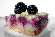 Desserts...Misc. / by Kim Langham
