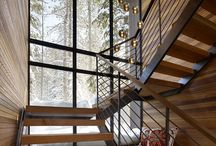 Dream Home / by Sandrine D'Andrea
