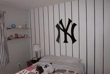 Yankee Corner / by Angela Hocking