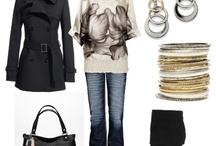 my style / by TAMMY HENDERSON