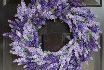 Wonderful World of Wreaths / by Heather Bannister