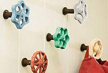 Craft Ideas / by Heather Parker