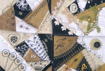 Quilting / by Barb Jack