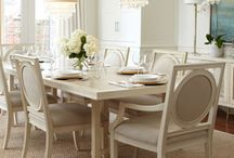Dining Room / by Lynley Kees