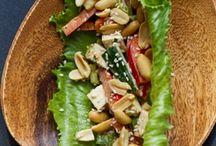 Yummy stuff! / by Patricia North-Lewis