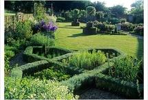 Farm: Herb Garden / by Christine E Stout