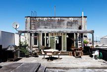 Koko Kasa / Homes of my dreams / by Camille Fleur