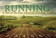 Run. Run. Run. / Motivation, inspiration, resources, and links related to running.  / by Meg Roberts
