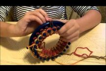 knitting / by Janice Campbell