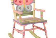Furniture / by Pint Size and Up
