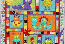 Baby and Kids stuff / by Andréa Guido
