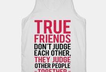 Best Friends <3 / by Olivia Kelsey