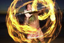 Fa'a Samoa / by Terry Ferguson
