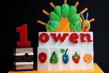 Cakes I want to make/decorating things / by Bryony Balaton-Chrimes