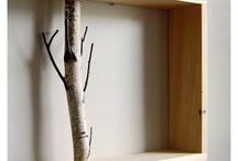 Wood / by Ixchel Angeles