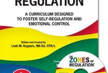 Zones of Regulation / by Susan Motheral