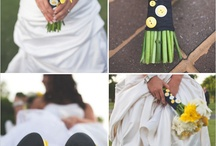Wedding Ideas / by Mia Sode