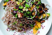FoodGloriousFood  / by Charlene Montemayor