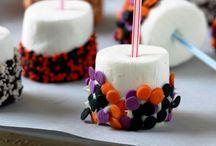 Easy Halloween Treats / by Ginny Horst