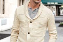 Men's Fashion / by Katie Prendeville