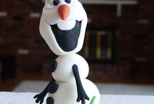 cake toppers / by Sandy Maclean