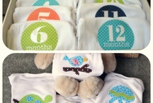Baby Gift Ideas / by Heather Craighton