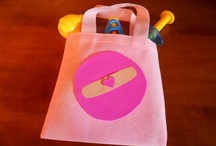 Keep Calm and Plan a Doc McStuffins Birthday Party / by Meggan Aston