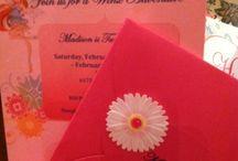 Wedding / by Joanne Kirn